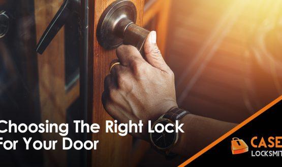 choosing-right-lock-door
