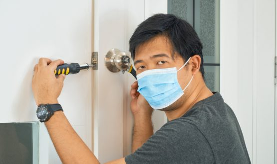 How COVID-19 Pandemic Affecting Locksmith Industry