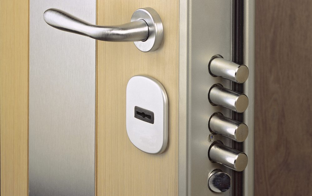 How Do Door Locks Actually Work
