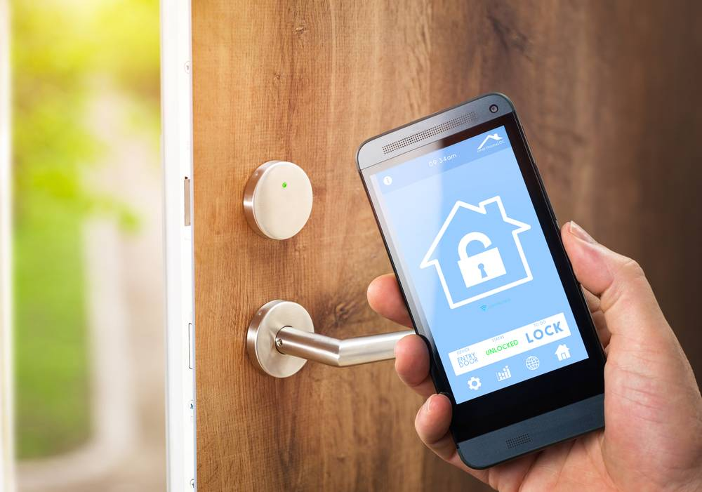 What Latest Technologies In Locksmith World (1)