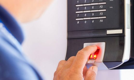 What Latest Technologies In Locksmith