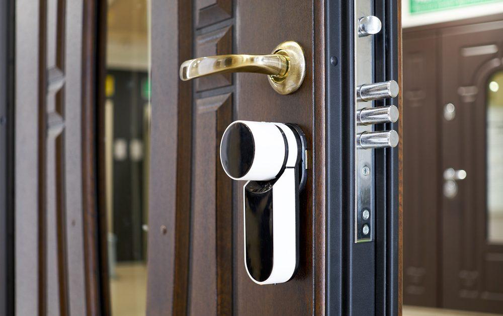 locksmith technology