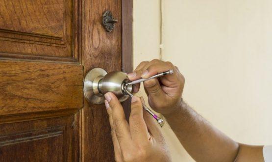 trustworthy locksmith