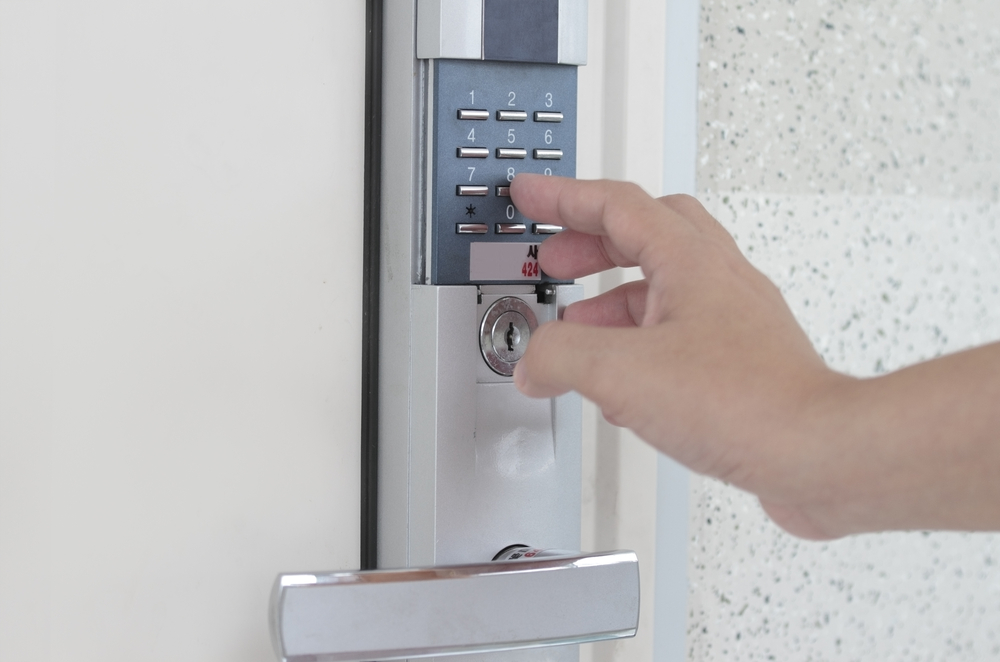 What Are Different Types Locksmiths