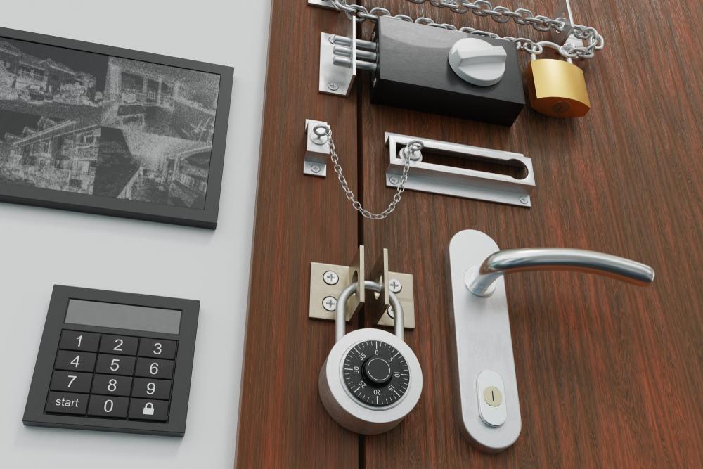 Evolution Locksmithing Different Types Locking Systems