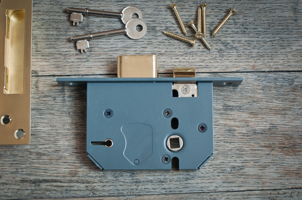 What Are Sash Locks