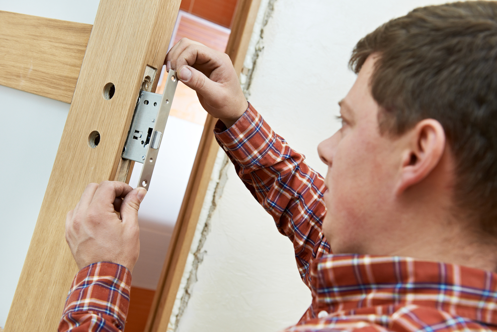 Are Locksmiths In Australia Fully Licenced