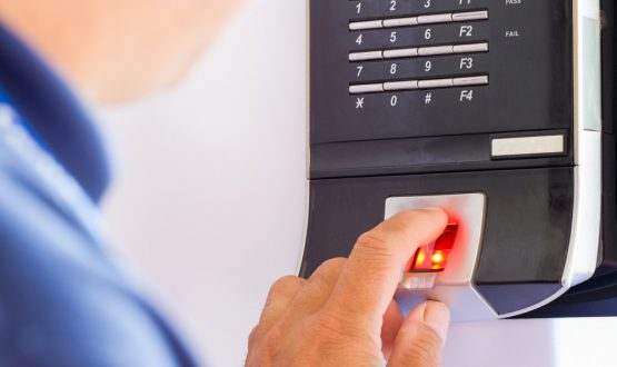 Can Electronic Door Locks Be Hacked