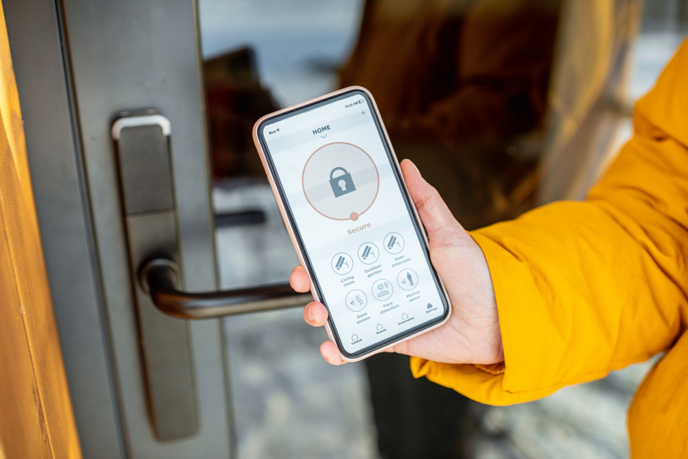 What Is Electronic Lock