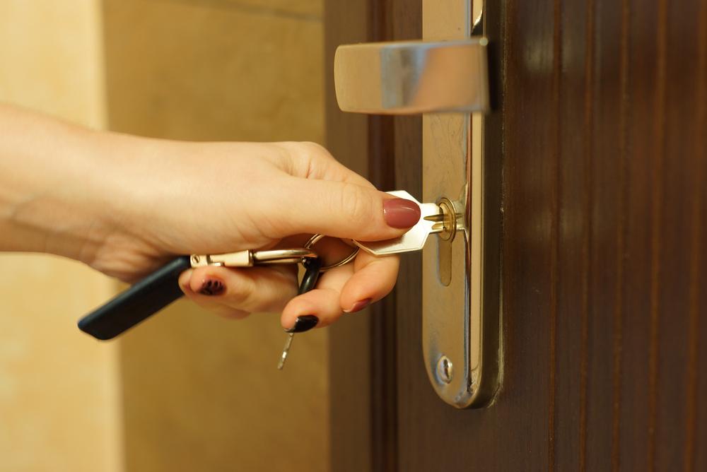 How Pick Right Door Lock For Home