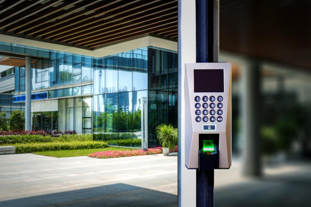Why Digital Lock Better Than Key
