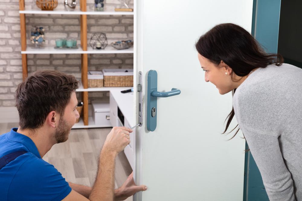 Can Emergency Locksmiths Unlock Electronic Locks