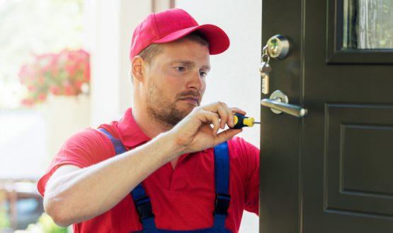 Can Emergency Locksmith Cut Key My House